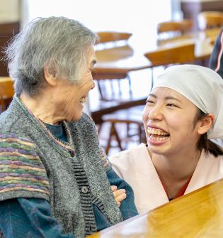 高齢者配食サービス事業